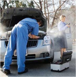 Guidry's Tire & Roadside Service: Crowley, LA
