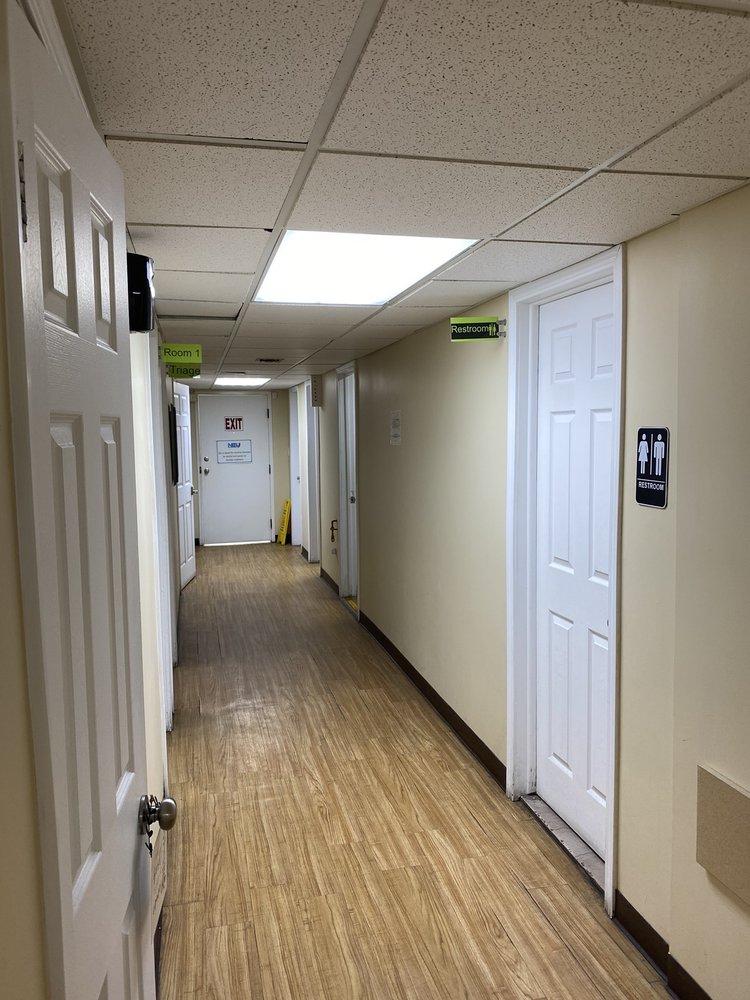Neu Urgent Care: 624 E 9 Mile Rd, Hazel Park, MI