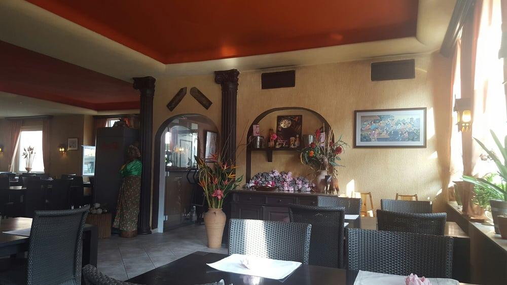 raya thai cucina thailandese kreuzstr 2 bielefeld nordrhein westfalen germania. Black Bedroom Furniture Sets. Home Design Ideas