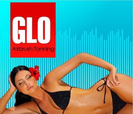 Glo Airbrush Tanning