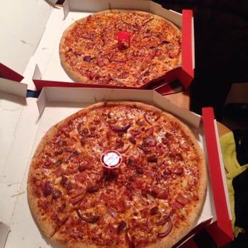 Photo of Apache Pizza , Dublin, Republic of Ireland. Apache pizza!