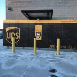 UPS - 23 Reviews - Shipping Centers - 2050 N Hicks Rd