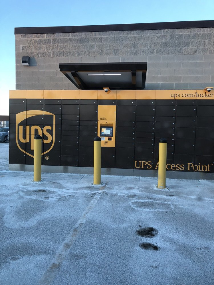 Ups 21 Reviews Shipping Centers 2050 N Hicks Rd Palatine Il