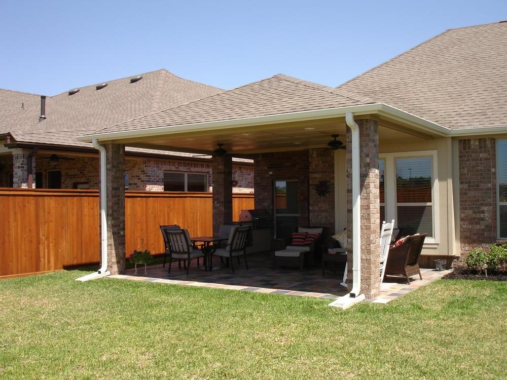 Texas Decks: 405 E 31st St, Houston, TX