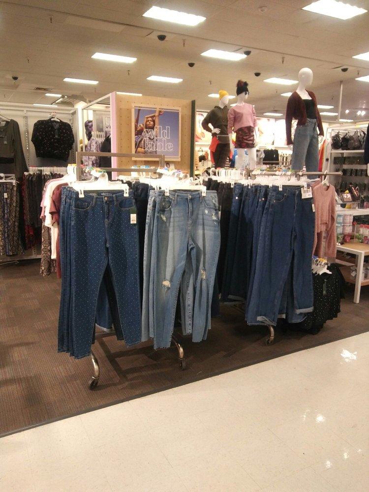 Target: 601 Colonial Rd, Memphis, TN