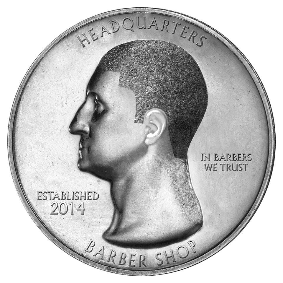 Headquarters Barbershop: 2700 Miamisburg Centervillle, Dayton, OH