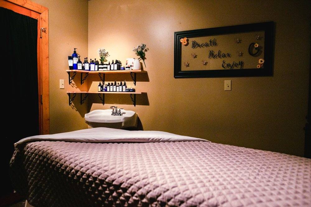 Revive Spa: 313 Main St, St Joseph, MI