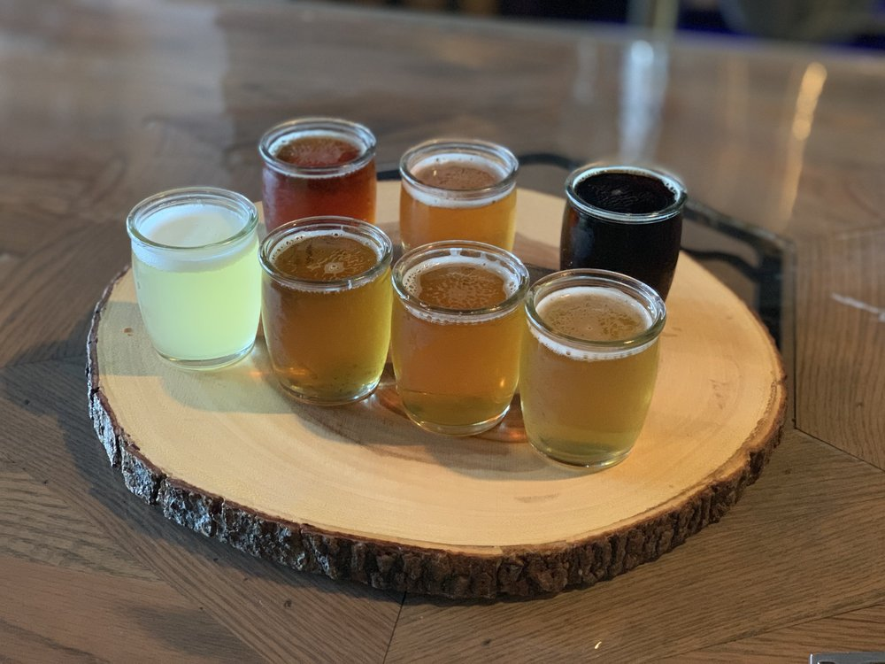 Heber Valley Brewing: 501 N Main St, Heber City, UT