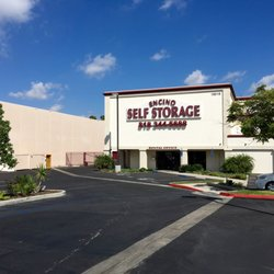 Photo Of Encino Self Storage   Encino, CA, United States. Plenty Of East