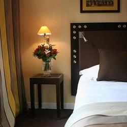 Villa brunel h tel 17 me paris avis photos for Hotel france numero