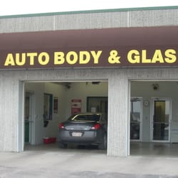 Abra Body Shop >> Abra Auto Body Glass Body Shops 8901 F St West Omaha Omaha