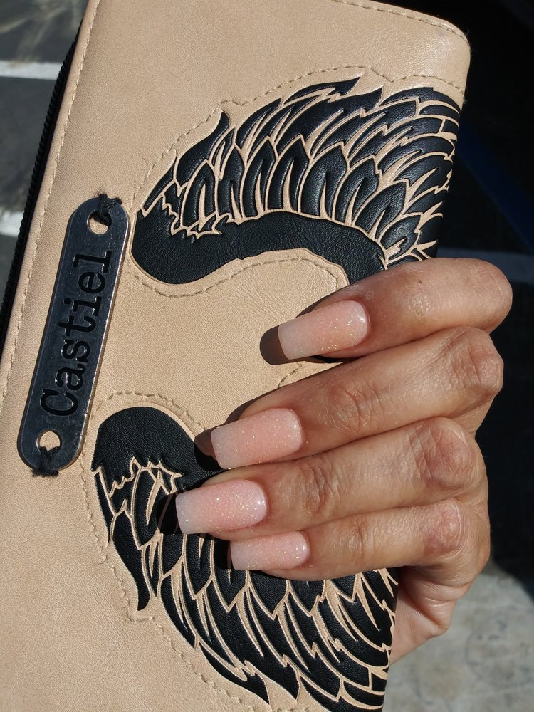 Kerman Nails: 15075 W Whitesbridge Ave, Kerman, CA