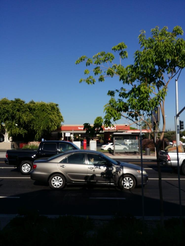 temple city car wash 278 foton 540 recensioner. Black Bedroom Furniture Sets. Home Design Ideas