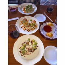 18 Aki Sushi