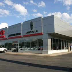 Photo Of Anderson Weber Toyota Dubuque Ia United States