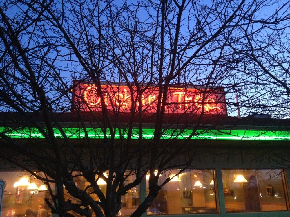 Orchard Tree Family Restaurant: 501 Grand Lake Rd, Celina, OH