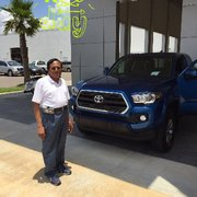 Allen Toyota - 20 Photos & 34 Reviews - Car Dealers - 11397 Helen