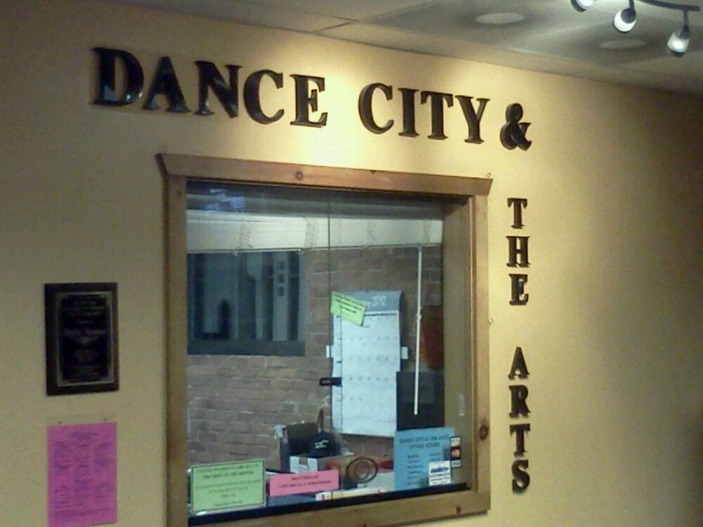 Dance City and the Arts: 37 W Center St, Southington, CT