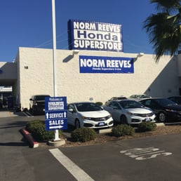 norm reeves honda superstore irvine reviews irvine ca autos post. Black Bedroom Furniture Sets. Home Design Ideas