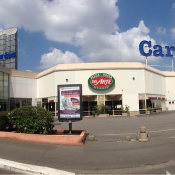 Carrefour supermarch s centre commercial les atlantes - Boulanger saint pierre des corps ...
