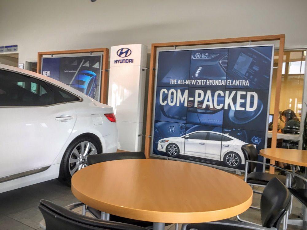 Hendrick Hyundai North Closed 14 Reviews Car Dealers