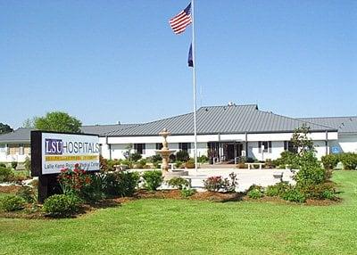LSU Lallie Kemp Medical Center: 52579 Hwy 51 S, Independence, LA