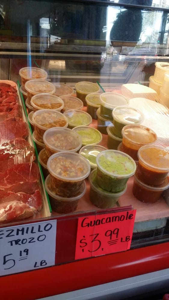 La California Meat Market: 8611 California Ave, South Gate, CA