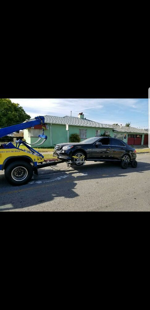 Towing business in Piedmont, CA