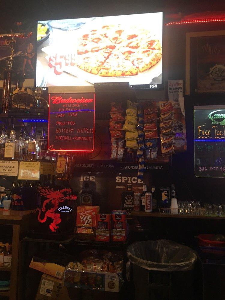 Halftime Sports Pub