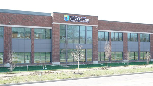 Central Ohio Primary Care Physicians 655 Africa Rd