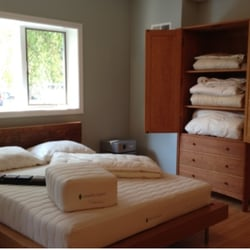The Clean Bedroom - CLOSED - Mattresses - 79 E Putnam Ave ...