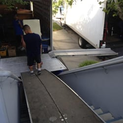Photo Of Abc Moving Systems Los Angeles Ca United States