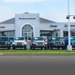 Jeep Dealers Dayton Ohio >> Performance Chrysler Jeep Dodge Ram Centerville 14 Reviews Car
