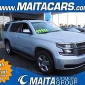 Maita Chevrolet 29 Photos 219 Reviews Car Dealers