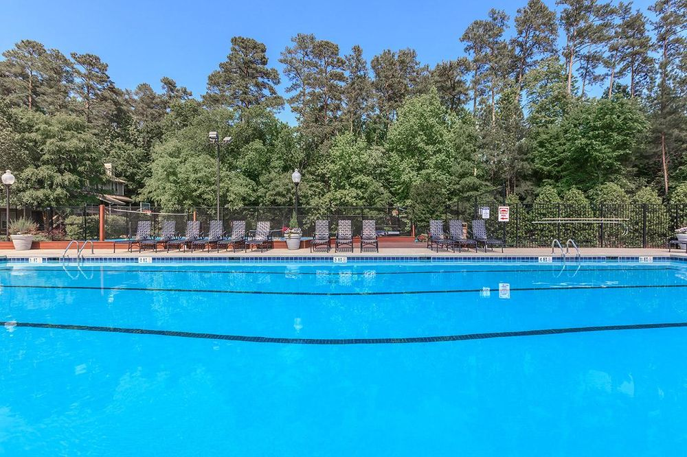 photo of shadowood apartments chapel hill nc united states junior olympic