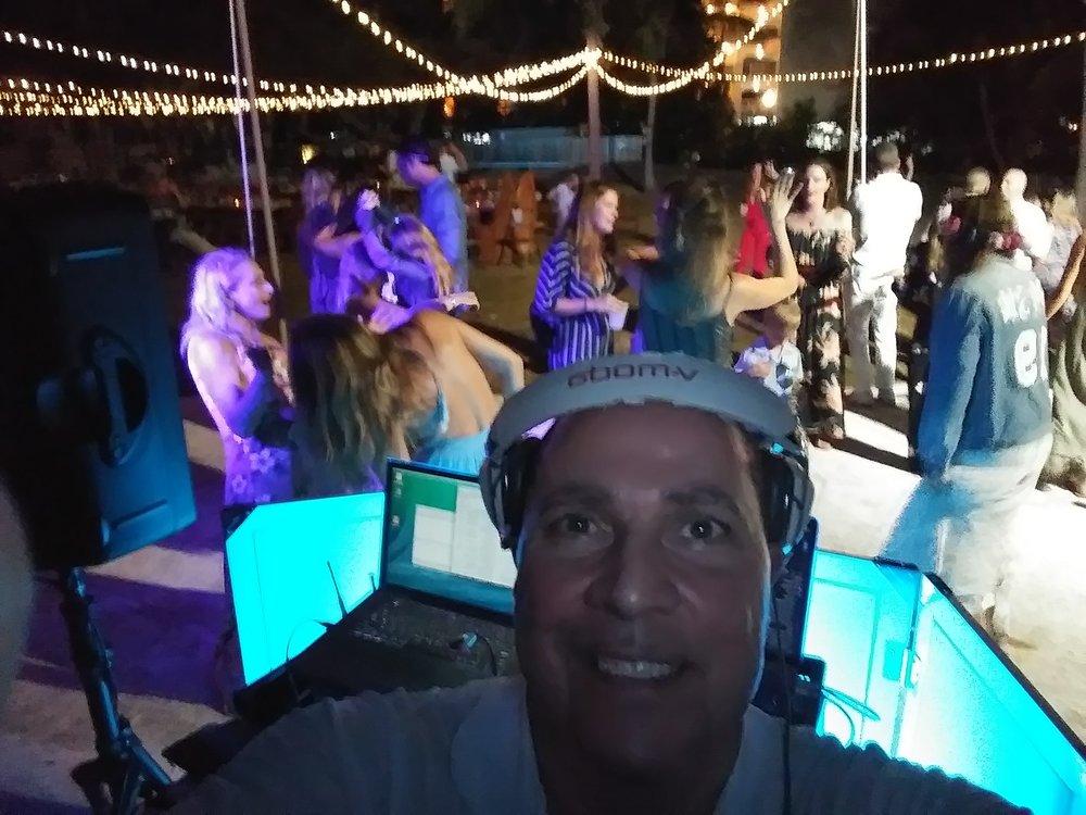 DJ AJ Falcon