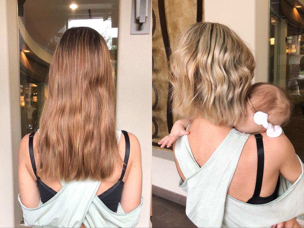 Modern Salon Hair Studio