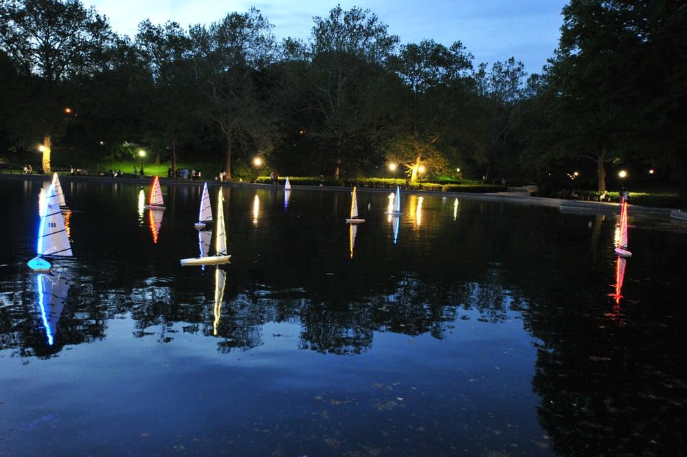 Sail the Park