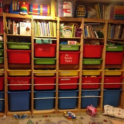 Photo of Kimmy's Garden - Hyde Park, MA, United States. toys & books