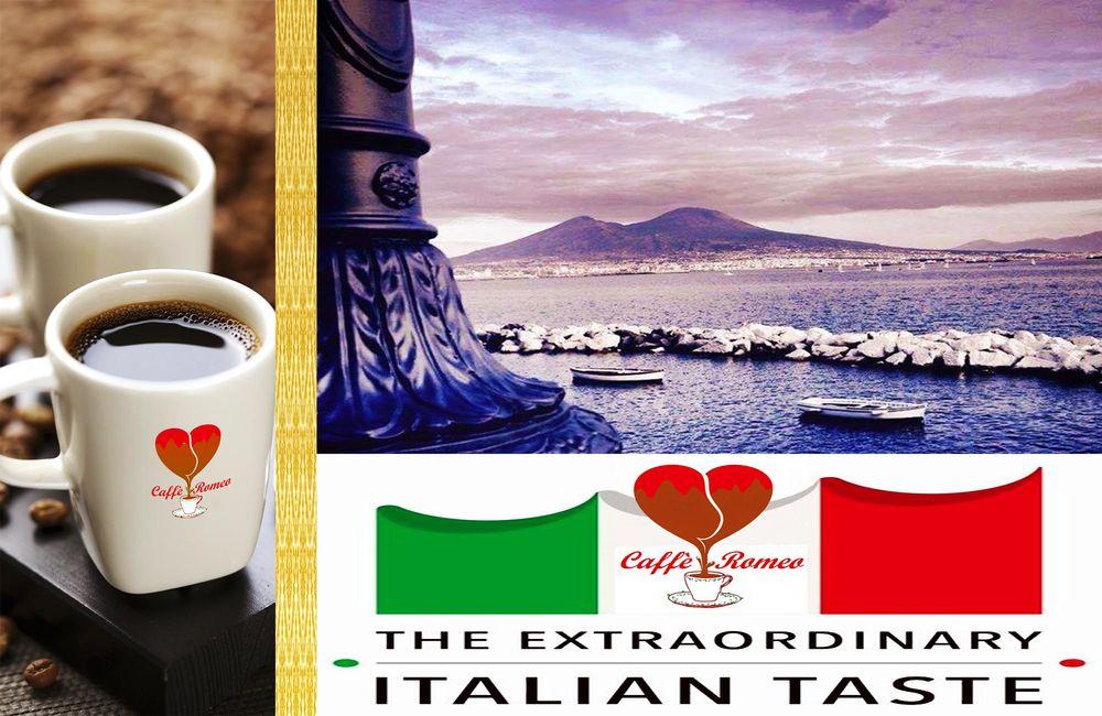 Social Spots from Caffe Romeo
