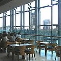 26b540fecd0d Selfridges Moet Bar and Restaurant - CLOSED - British - 1 Exchange ...