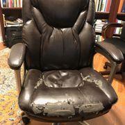 Parsons Chair Photo Of Austin Mobile Furniture Repair Tx United States