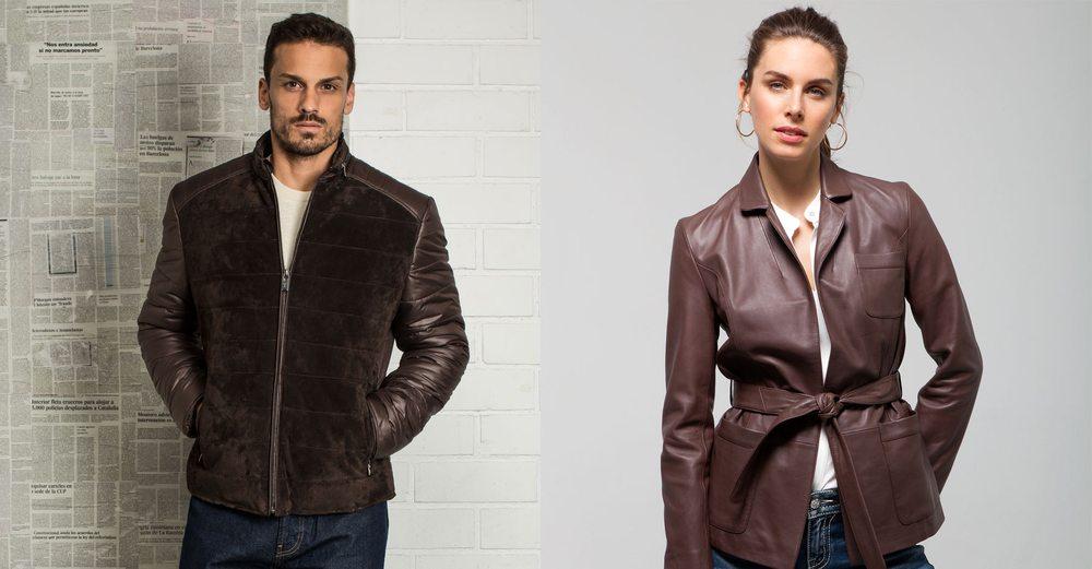JR Leather