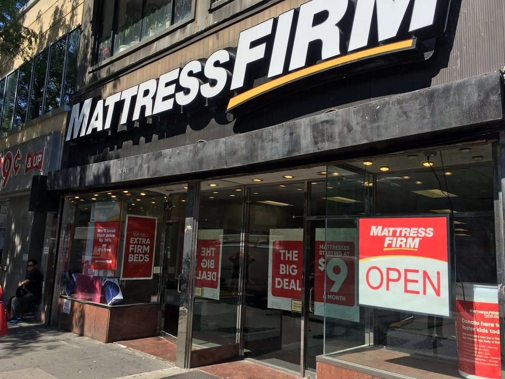 Mattress Firm Flushing Main St: 3649 Main St, Flushing, NY