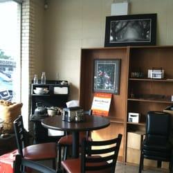 Cafe Perique In Gramercy La
