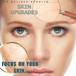 Skin upgrades 14 reviews skin care 4848 e cactus rd for Tattoo removal scottsdale az