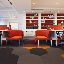 Contemporary Office Interiors - Office Equipment - 2206 Portland ...