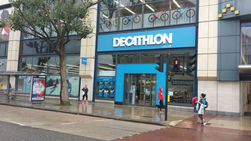 Decathlon Wandsworth