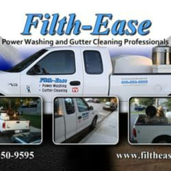 Filth Ease Power Washing Amp Gutter Cleaning 84 Photos