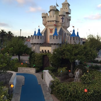 Boomers Vista - Fun Places To Go With Kids in Vista, CA